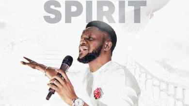 "Photo of Jimmy D'Psalmist Premieres Official Video For Single ""Holy Spirit"