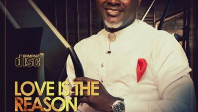 Photo of Tony Zino Drops Official Video For Hit Single Love Is The Reason