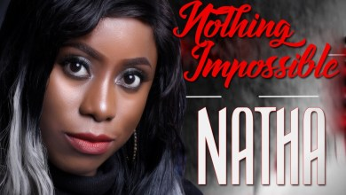 Photo of Nothing Impossible By Natha