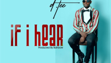 Photo of If I Hear By D.tee