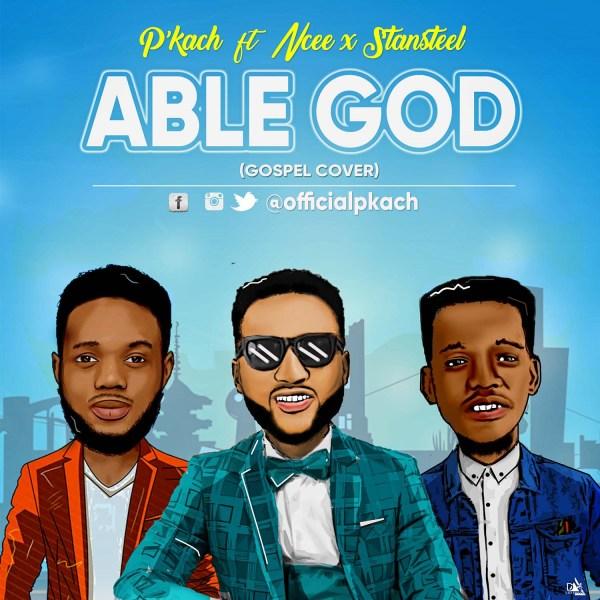 Able God By P'kach