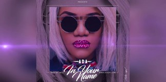 Ada Ehi - In Your Name