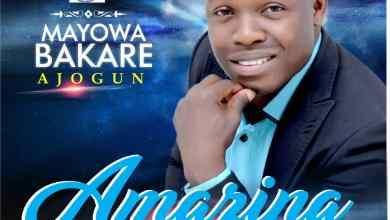 Photo of Amazing By Mayowa Bakare Ajogun