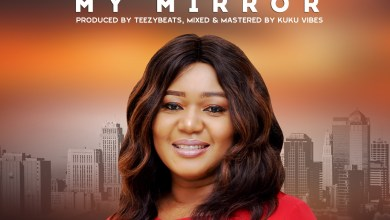Photo of [Audio] Jesus My Mirror By Havivah
