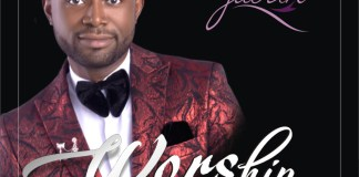 Judah - Worship By Myself