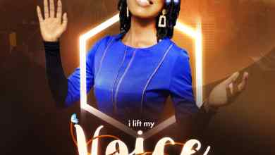 Photo of [Audio + Lyrics] I Lift My Voice By Kathryn