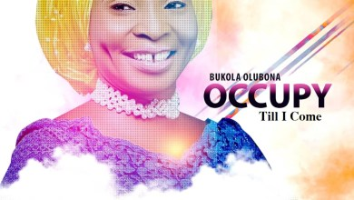 Photo of Occupy Till I Come By Bukola Olubona