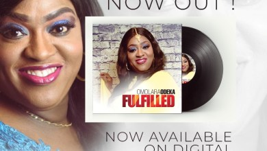 Photo of [New Album] Fulfilled By Omolara Odeka