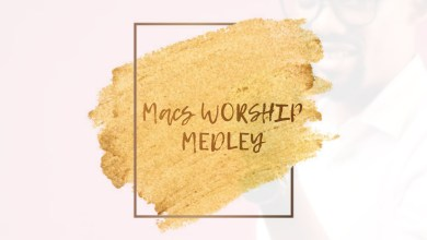 Photo of Macs worship medley By Prince Macford