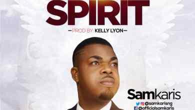 Photo of Holy Spirit By Samkaris