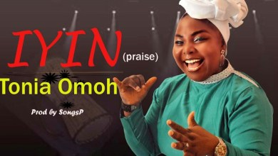 Photo of [New Music] Iyin (Praise) By Tonia Omoh