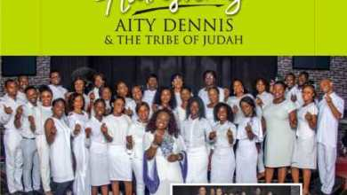 Photo of [Audio] Flourishing By Aity Dennis Ft. Tribe of Judah