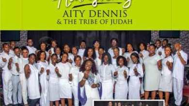 Photo of [Audio] Flourishing By Aity Dennis Ft. Tribe of Judah
