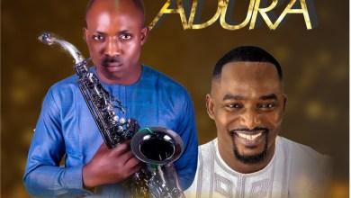 Photo of [Audio+Video] Amin Adura By George Audu Sax feat. Biyi Samuelx