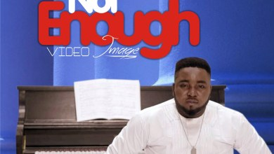 Photo of [Official video] Not Enough By Image