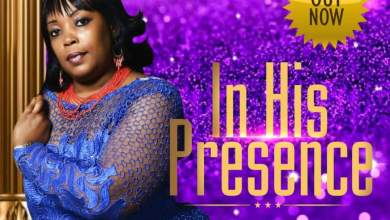 Photo of [Audio] In His Presence By Jennifer Cruz