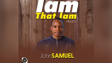 Photo of [Album] I am That I am By John Samuel