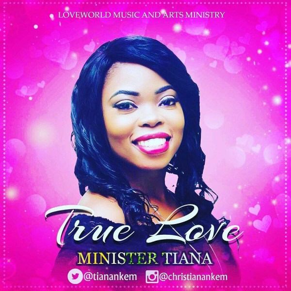 True Love By Minister Tiana