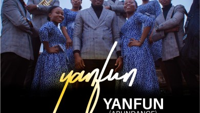 Photo of [Audio] Yanfu Yanfu(Abundance) By The Asaphs