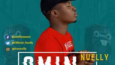 Photo of [Audio] Amin by Nuelly