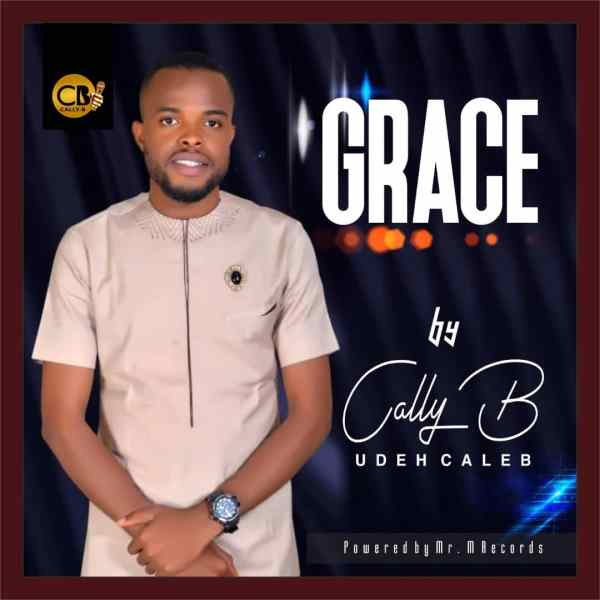 Grace By Cally B