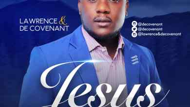 Photo of [Audio+Video]Jesus Your Name By Lawrence & De Covenant