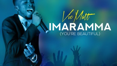 Photo of [Audio] Imaramma by Vic Matt