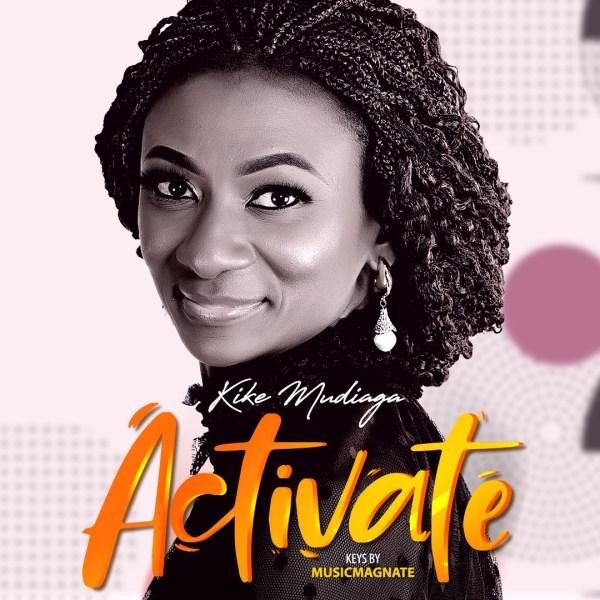Activate By Kike Mudiaga