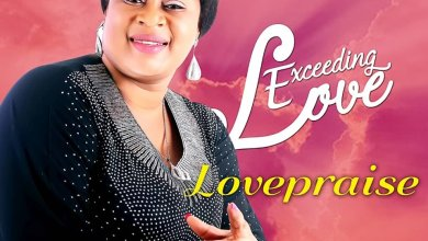 Photo of [Album]Exceeding Love By Lovepraise