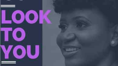 Photo of [Audio+Lyrics]Look To You By Osa