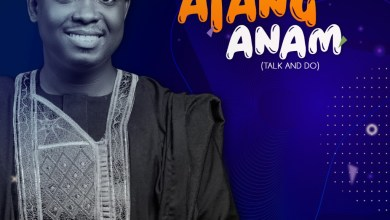 Photo of [Audio] Atang Anam By Paul Idiong