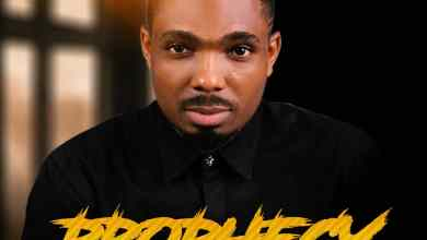 Photo of [Audio] Prophecy By Progress Effiong
