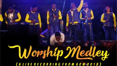 Photo of [Audio + Video] Worship Medley By Worshipculture Crew Ft T'Keyz
