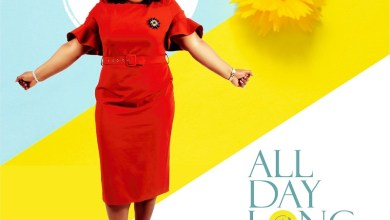 Photo of [Audio + Video] All Day Long By Alexa King
