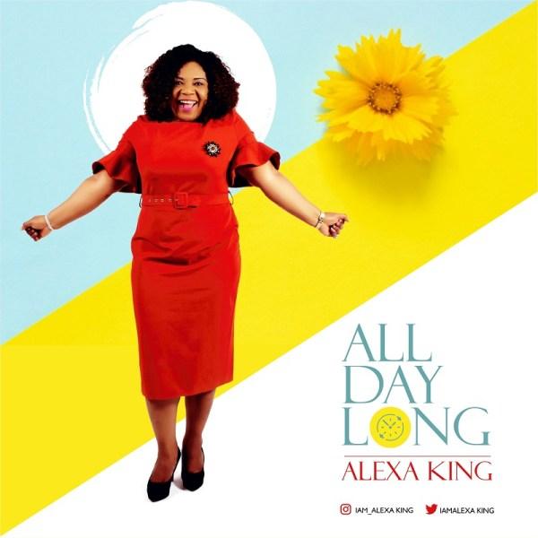 Alexa King All Day Long