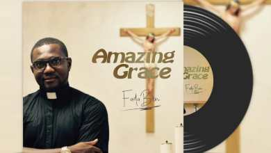 Photo of [Video] Amazing Grace by FadaBen