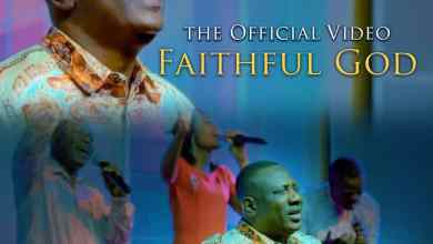Photo of [Audio + Video] Faithful God by Faith Ajiboye