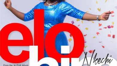 Photo of [Audio + Video] Elohim By Nkechi