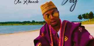 Overflowig Joy By Olu Akande