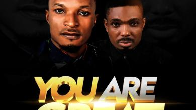 Photo of [Audio] You Are Great By Shine Jonathan Drops Ft. Progress Effiong