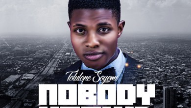 Photo of [Audio + Lyrics] Nobody Knows By Tolulope Soyemi