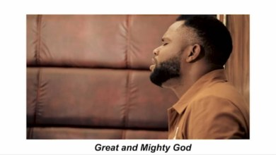 Photo of [Audio & Video] Great & Mighty God By  WinnerMight ft. Solomon Tyme