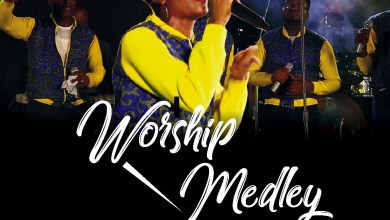 Photo of [Video] Worship Medley By Worshipculture Crew ft Goodness Patrick