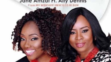 Photo of [Audio] Yahweh By Jane Amzat ft Aity Dennis