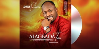 Alagbada Ina By Johnson Suleman
