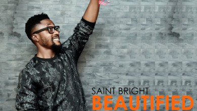 Photo of [Audio] Beautified By Saint Bright