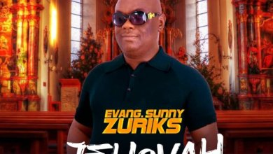Photo of [Audio+Video] Jehovah By Evang. Sunny Zuriks