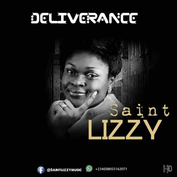 Deliverance By Saint Lizzy