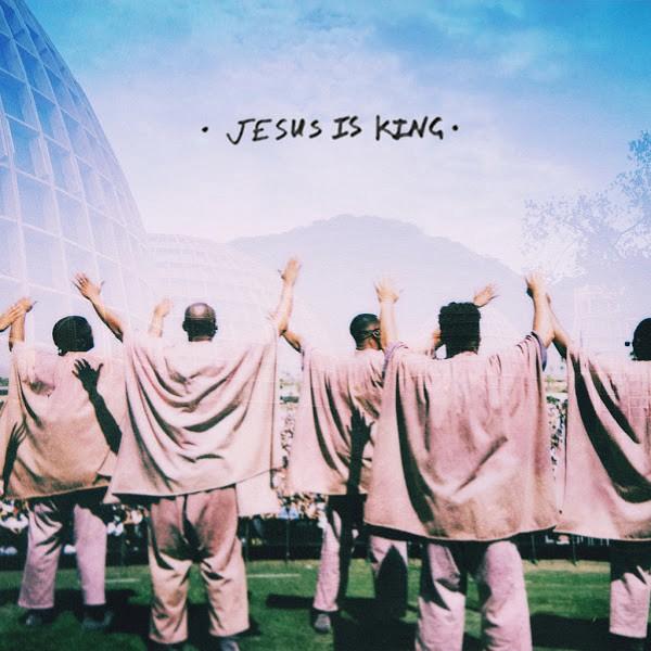 Kanye-West - Jesus-Is-King