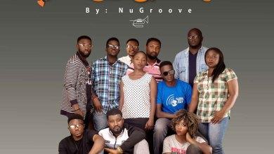 Photo of [Audio] Naija Praise Groove By NuGroove